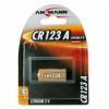 Pile Ansmann - ANSMANN CR123A - Pile pour...