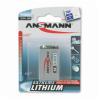Pile Ansmann - ANSMANN Extreme Lithium...