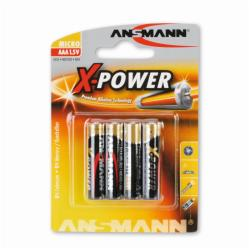 Pila Ansmann - X-power