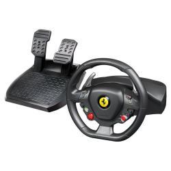 Posizione di guida Ferrari f458 italia - thrustmaster - monclick.it