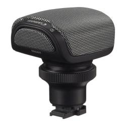 Canon SM-V1 - Microphone - canal 5.1 - pour iVIS HF G20; LEGRIA HF G25, HF M307, HF M506, HF M52, HF M56, HF S30; VIXIA HF S200