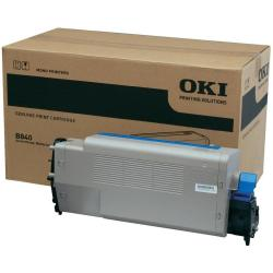Toner Oki - 44661802