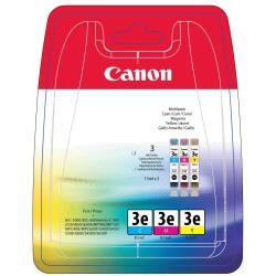 Serbatoio Canon - Bci-3e cmy