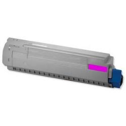 Toner Oki - Toner magenta x c831/c841 10k