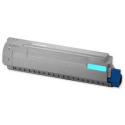 Toner Oki - Toner ciano x c831/c841 10k