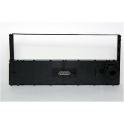 Ruban Genicom - 1 - noir - ruban d'impression - pour Line Matrix 4410, 4410XT, 4440, 4440XT, 4510, 4520, 4530, 4540