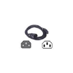 Alimentatore Dell - Rack power cord 2m/6.5ft c13 to c14 pdu style 12 amps - kit