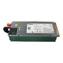 Alimentation PC Dell - Alimentation - branchement à chaud / redondante (module enfichable) - 1100 Watt - pour PowerEdge C4130, R530, R630, R730, R730xd (1100 Watt), T430 (1100 Watt), T630 (1100 Watt)