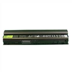 Batterie Dell Primary Battery - Batterie de portable - 1 x 6 éléments 58 Wh - pour Latitude E6230, E6330, E6430S