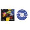 Fujifilm - FUJIFILM - 5 x DVD+RW - 4.7 Go...