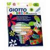 Kit creativo Giotto - Decor