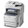 Imprimante laser multifonction Oki - OKI MC760dnfax - Imprimante...