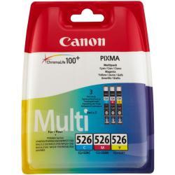 Cartuccia Canon - Cli-526 c/m/y