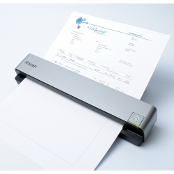 Scanner Iris - Iriscan Anywhere 3