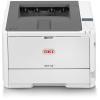 Imprimante laser Oki - OKI B412dn - Imprimante -...