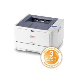 Stampante laser B432dn