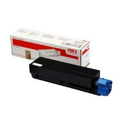 Toner Oki - Toner nero  b412/b432/b562/mb472 7k