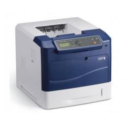 Imprimante laser Xerox Phaser 4622V_DN - Imprimante - monochrome - Recto-verso - laser - A4/Legal - 1200 x 1200 ppp - jusqu'à 62 ppm - capacité : 650 feuilles - USB 2.0, Gigabit LAN, hôte USB