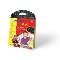 Kit creativo Giotto - My be-be' super desk