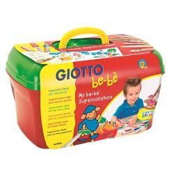 Kit creativo Giotto - Supercolorbox