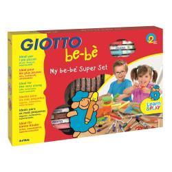 Kit creativo Giotto - Super set