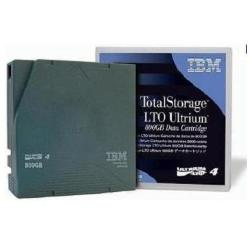 Support stockage Lenovo - 5 x LTO Ultrium 4 - 800 Go / 1.6 To - pour System x3200; x3250; x3400; x3455; x3500; x3550; x3650; x3655; x3755; x3800; x3850