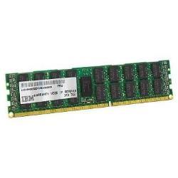 Barrette RAM Lenovo TruDDR4 - DDR4 - 8 Go - DIMM 288 broches - 2133 MHz / PC4-17000 - CL15 - 1.2 V - mémoire enregistré - ECC - pour Flex System x240 M5; System x3550 M5; x3650 M5; x3850 X6; x3950 X6