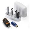 Exponent World - Exponent USB Carrier - Boîtier...