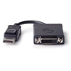 Adaptateur Dell - Dell DisplayPort to DVI...