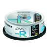 Fujifilm - FUJIFILM - 25 x DVD-R - 4.7 Go...