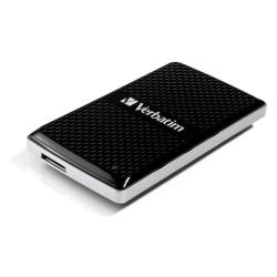 SSD esterno Verbatim - Ssd esternal
