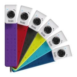 Webcam Hercules HD Twist - Webcam - couleur - audio - USB 2.0
