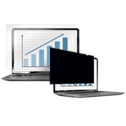 Fellowes PrivaScreen Blackout - Filtre écran de sécurité - largeur 15,6 pouces - noir