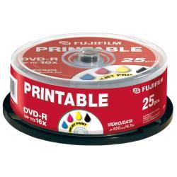 DVD Fujifilm - 48242