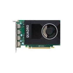 Carte vidéo NVIDIA Quadro M2000 - Carte graphique - Quadro M2000 - 4 Go - DisplayPort