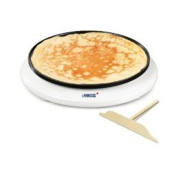Princess Royal 492227 - Crêpière - 1100 Watt - blanc