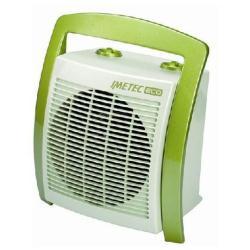 Imetec Eco FH5-100 - Chauffage soufflant - vert