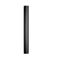 câble Meliconi 65 Maxi - Porte pour armoire de câblage - 65 cm - noir