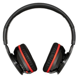 Meliconi MySound Speak AIR - Casque - pleine taille - sans fil - Bluetooth