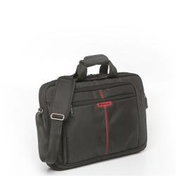 """Sacoche Verbatim London Slim Business Case - Sacoche pour ordinateur portable - 17"""""""