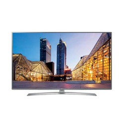 "TV LED LG 49UJ701V - Classe 49"" TV LED - Smart TV - 4K UHD (2160p) - HDR - local dimming, LED à éclairage direct"