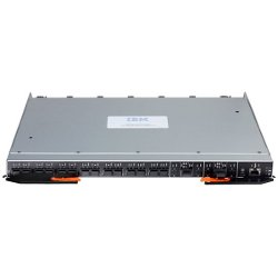 Lenovo Upgrade 1 - Licence ( Feature-on-Demand (FoD) / clé d'activation ) - 14 ports internes / 2 liaisons montantes 40 Go externes - pour Flex System Fabric EN4093 10Gb Scalable Switch