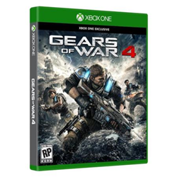 Videogioco Microsoft - GEARS OF WAR 4 Xbox One