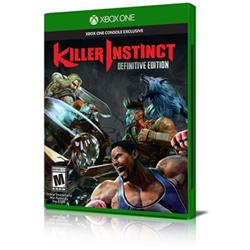 Videogioco Microsoft - Killer instinct