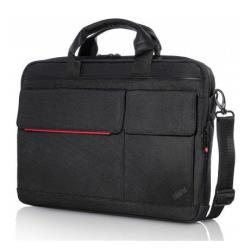 "Sacoche Lenovo ThinkPad Professional Slim Topload Case - Sacoche pour ordinateur portable - 15.6"" - pour Thinkpad 13; 13 Chromebook; ThinkPad E47X; E57X; L460; P40 Yoga; T460; X1 Tablet; X1 Yoga"