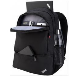 "Sacoche Lenovo ThinkPad Essential Backpack - Sac à dos pour ordinateur portable - 15.6"" - pour Thinkpad 13; 13 Chromebook; ThinkPad E47X; E57X; L460; P40 Yoga; T460; X1 Tablet; X1 Yoga"