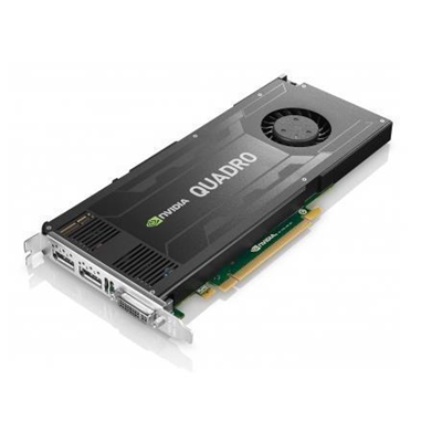Lenovo - NVIDIA QUADRO K5200 8GB 2D PORT