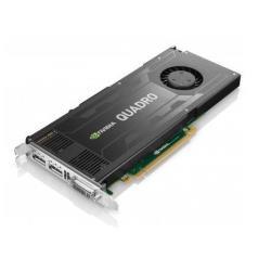 Scheda video Lenovo - Nvidia quadro k4200