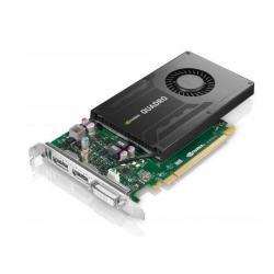 Scheda video Lenovo - Nvidia quadro k2200