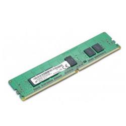 Barrette RAM Lenovo - DDR4 - 8 Go - DIMM 288 broches - 2133 MHz / PC4-17000 - CL15 - 1.2 V - mémoire enregistré - ECC - pour ThinkStation P500; P510; P700; P710; P900; P910